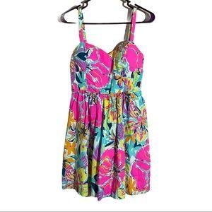 Lilly Pulitzer Christine Besame Mucho Dress